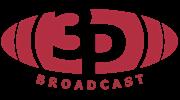 3PBroadcast GmbH Logo